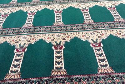 mosque-comfort
